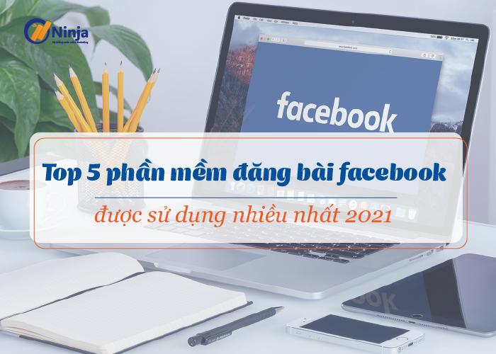 phần mềm đăng bài facebook tự động