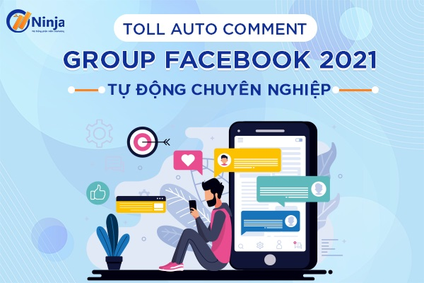 tổng hợp auto comment group facebook chuyên nghiệp