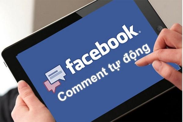 auto comment group facebook hiệu quả